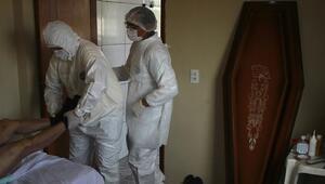 Latin Amerika ülkelerinde koronavirüse bağlı can kayıpları artıyor