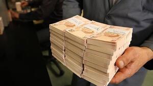Akraba ziyaretine 8 milyar lira harcandı