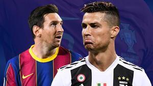 Dünya bu teklifi konuşuyor Cristiano Ronaldo reddetti, Lionel Messi ise...