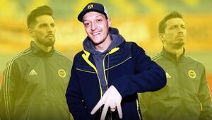 Mesut Özil transferi sonrası Fenerbahçede Mert Hakan ve Sosa için flaş öneri