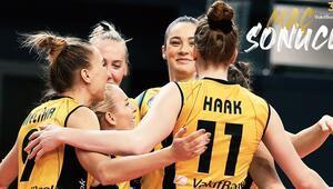 VakıfBank 3-0 Beşiktaş