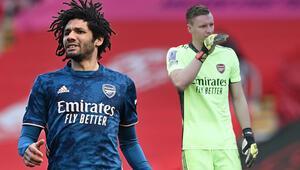Arsenaldan Federasyon Kupasına erken veda