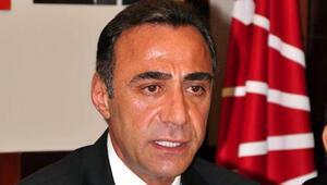İçişleri Bakanlığından CHPli Berhan Şimşek hakkında suç duyurusu