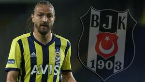 Fenerbahçeli Caner Erkinden Beşiktaşa 1.2 milyon TL'lik icra takibi
