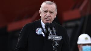 'İstanbul' denize kavuştu, dünya gıpta ile izliyor