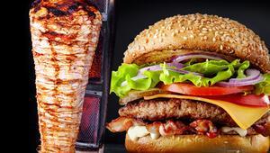 Vedat Milordan yeni soru: Döner mi burger mi