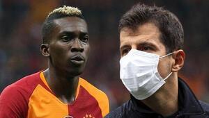Onyekuru gerçeği ortaya çıktı Meğer Fenerbahçe ile anlaşma sağlanmış