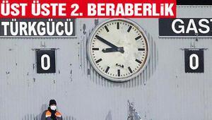Türkgücü Münih son iki haftadır sessiz