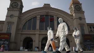 Dünya genelinde koronavirüs tespit edilen kişi sayısı 99 milyon 329 bini geçti