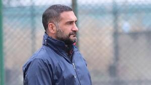 Ümit Karan, Menemenspor ile ikinci resmi maçına çıkacak Rakip Altınordu...