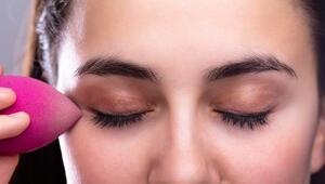 Kusursuz Fondöten İçin Beauty Blender Nasıl Kullanılır