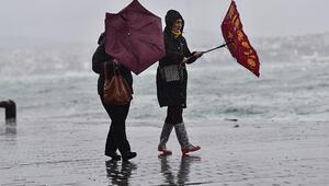 Son dakika: Meteorolojiden İstanbul için sarı kodlu uyarı yapıldı