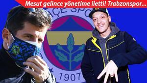 Son Dakika | Mesut Özil sonrası Fenerbahçeden bir bomba transfer ve ayrılık Trabzonspor...