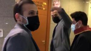 Ünlü Oyuncu Ümit Erdim görüntüsünün izinsiz kullanılmasından şikayetçi oldu