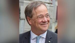 Laschet başbakan adayı gibi konuştu: Hedef yüzde 35 ve fazlası