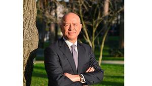 Koç Holding CEO'su Levent Çakıroğlu global iş dünyası oluşumu B20'nin Ticaret ve Yatırım Görev Gücü Eş Başkanlığı'nı üstlendi
