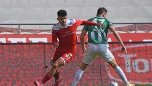 İttifak Holding Konyaspor - Fraport Tav Antalyaspor: 0-0