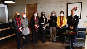 Lale Dikmen Türker Ödülü Eşik'e verildi