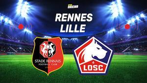 Rennes Lille maçı hangi kanalda, saat kaçta Rennes Lille maçı için geri sayım