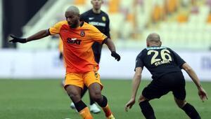 Yeni Malatyaspor 0-1 Galatasaray (Maçın özeti ve golü)