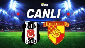 Canlı Anlatım İzle | Beşiktaş Göztepe maçı