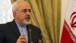 İran Dışişleri Bakanı Zarif: Azerbaycanın topraklarını geri almasından mutluyuz