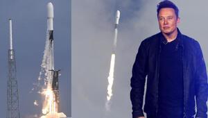 SpaceXten rekor Tek seferde 143 uydu fırlattı