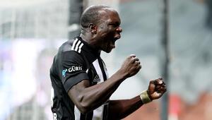 Vincent Aboubakar: Ersin Destanoğlu, Sergen Yalçının güvenini kazandı