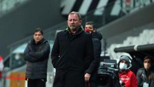 Son Dakika | Beşiktaşta Sergen Yalçından transfer itirafı Santrfor istiyoruz