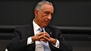 Portekizde sandık başı anket sonuçlarına göre cumhurbaşkanlığı seçimini De Sousa kazandı