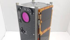 ASELSAT 3U Küp Uydusu uzaya başarıyla gönderildi