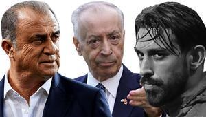 Galatasaraydan yeni İrfan Can Kahveci atağı Transfer için...