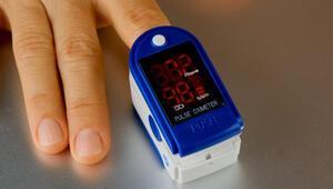 35 liralık oksijen ölçüm aleti can kurtarabilir mi