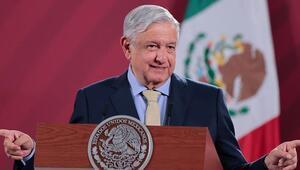Meksika Devlet Başkanı Lopez Obrador koronavirüse yakalandı
