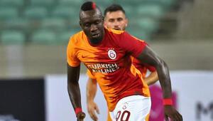Galatasarayda Mbaye Diagne için kritik hafta West Bromwich...