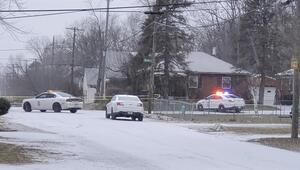 ABDde korkunç olay Biri hamile 5 kişi evde ölü bulundu