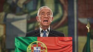 Portekizde cumhurbaşkanı seçimini Marcelo Rebelo De Sousa kazandı