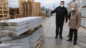Başkan Sürekli: Su, İzmirde bizimle hayat buldu