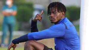 Trabzonsporda savunmanın sigortası Edgar Ie