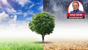 İklim değişikliği gıdayı vuracak