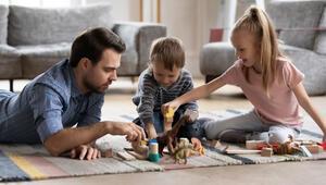 Yanlış oyuncak seçimine dikkat Görme sağlığı için risk oluşturabilir