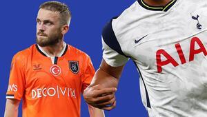 Trabzonsporda transfer harekatı Edin Visca ve Danny Rose...