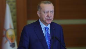 Cumhurbaşkanı Erdoğan duyurdu: Esnaf ve sanatkarlarımıza bir müjde vermek istiyorum