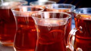 Fazlası zarar veriyor Günde kaç bardak çay içilmeli