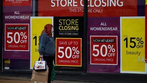 Moda devi 242 yıllık zinciri satın aldı 12 bin kişi işten çıkarılacak, tüm mağazaları kapanacak