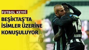 Deniz Satar: Beşiktaşta tek bir kişi değil birçok isim öne çıkıyor