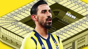 Son Dakika | Fenerbahçe, Galatasarayın transferini istediği İrfan Can Kahveciye resmen talip oldu İşte mektubun içeriği...