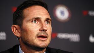 Son Dakika | Chelseade Frank Lampard dönemi sona erdi