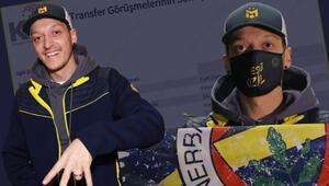Son Dakika | Fenerbahçe Mesut Özilin maaşını açıkladı İşte sözleşme detayları...