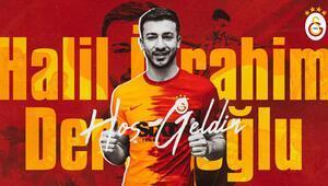 Son Dakika | Galatasaray Halil Dervişoğlu transferini açıkladı